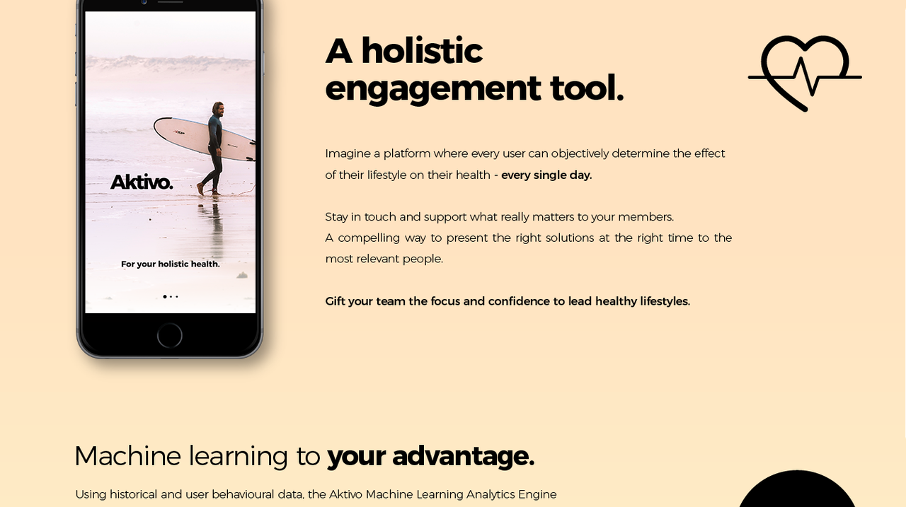 Aktivo – Democratising healthy lifestyles - Our blog - 23C